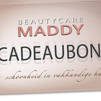 CadeauBon BeautyCare Maddy