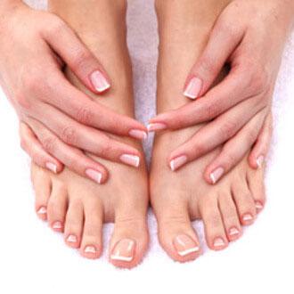 Cosmetische Hand | Voetverzorging